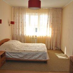 Гостиница Спутник 2* Апартаменты разные типы кроватей фото 6