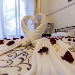 Апартаменты Дерибас Улучшенный номер с различными типами кроватей фото 10