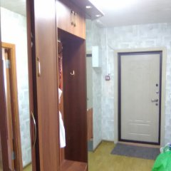 Апартаменты на Левобережной, 4-11 интерьер отеля фото 3