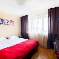 Гостиница Октябрьская 3* Улучшенный номер с различными типами кроватей фото 2