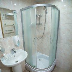 Гостиница Саяны 2* Апартаменты разные типы кроватей фото 7