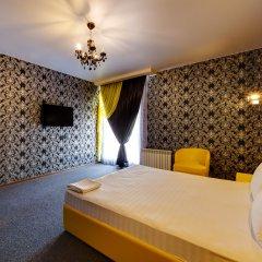 Гостиница Marton Boutique and Spa Номер Делюкс с разными типами кроватей фото 2