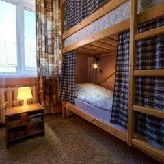 Hostel on Kostyleva сауна