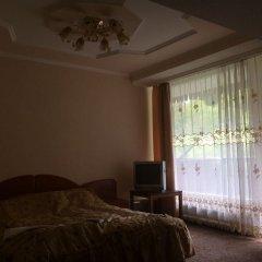 Гостиница Горные Вершины Улучшенный номер с различными типами кроватей
