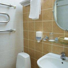 Бизнес-Отель Дельта ванная фото 3
