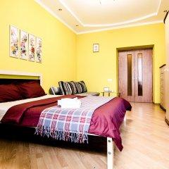 Гостиница на Комсомольском 40 в Барнауле отзывы, цены и фото номеров - забронировать гостиницу на Комсомольском 40 онлайн Барнаул комната для гостей фото 2
