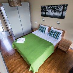 Апарт-Отель Skypark Вилла с разными типами кроватей фото 10