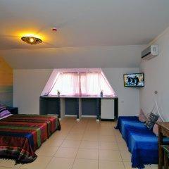 Гостиница У Верблюжьих горбов Стандартный номер с различными типами кроватей фото 6