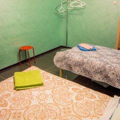 Хостел РусМитино Стандартный номер с 2 отдельными кроватями