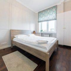 Апартаменты LikeHome Апартаменты Арбат Улучшенные апартаменты с различными типами кроватей фото 22