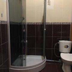 Гостиница Белые ночи ванная