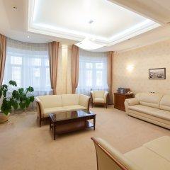 Отель Горки 4* Люкс фото 2