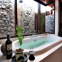 Отель Bhundhari Villas 4* Вилла с различными типами кроватей фото 10
