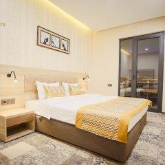 Апартаменты Ameri Tbilisi Стандартный номер с различными типами кроватей