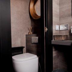 Бутик-Отель Арбат 6 Улучшенный номер с различными типами кроватей фото 5