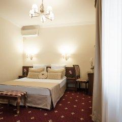 Гостиница Вилла Дежа Вю комната для гостей фото 12