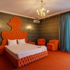 Гостиница Marton Boutique and Spa Номер Делюкс с разными типами кроватей фото 3