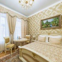Гостиница La Scala Gogolevskiy 3* Улучшенный номер с разными типами кроватей