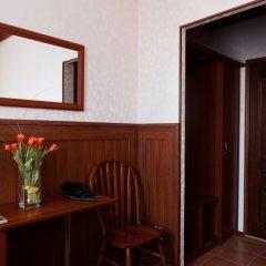 Гостиница Амстердам 3* Стандартный номер с разными типами кроватей фото 22