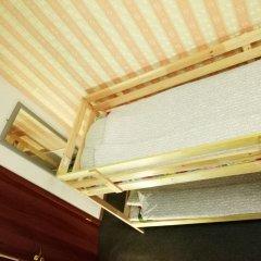 Мини отель Милерон Кровать в общем номере фото 5