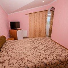 Гостевой Дом Светлана Кровать в общем номере с двухъярусной кроватью фото 6