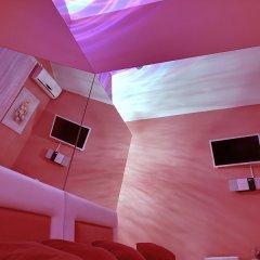 Гостиница на Ольховке Полулюкс с разными типами кроватей фото 19
