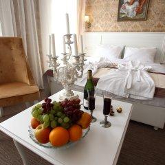 Гостиница Чайковский 4* Люкс с разными типами кроватей фото 3