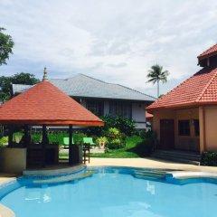 Отель Happy Elephant Resort 3* Люкс с различными типами кроватей фото 5