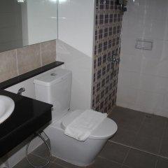 Green Harbor Patong Hotel 2* Стандартный номер разные типы кроватей фото 54