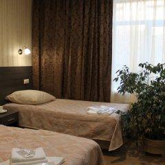 Гостиница Зима Улучшенный номер с различными типами кроватей фото 9