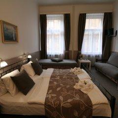 Отель Anette 3* Стандартный номер с различными типами кроватей фото 4