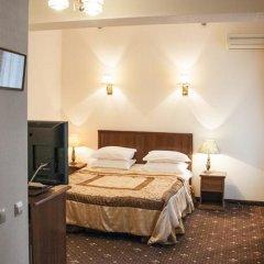 Гостиница Пирамида 4* Стандартный номер с различными типами кроватей фото 3