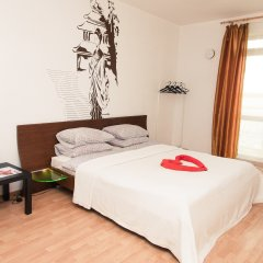 Мини-Отель Инь-Янь на 8 Марта Номер категории Эконом фото 38