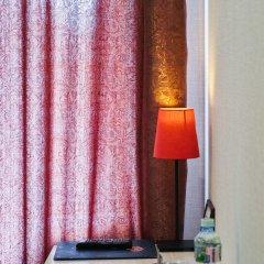 Гостиница На Цветном 2* Стандартный номер с различными типами кроватей фото 3