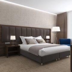 Гостиница Скаковая 3* Стандартный номер с различными типами кроватей фото 2
