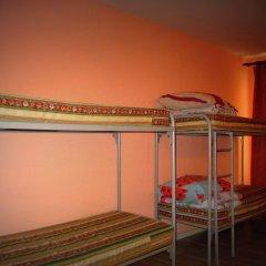 Гостевой Дом Old Flat на Жуковского Кровать в общем номере с двухъярусной кроватью фото 6