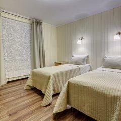 Валеско Отель & СПА Коттедж с различными типами кроватей