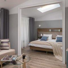 Гостиница Покровский Посад 3* Апартаменты с различными типами кроватей