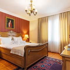 Alzer Турция, Стамбул - 4 отзыва об отеле, цены и фото номеров - забронировать отель Alzer онлайн комната для гостей фото 5
