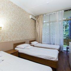 Гостиница Профспорт 2* Номер категории Эконом с тремя односпальными кроватями