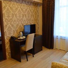 Мини-отель Pegas Club Люкс с различными типами кроватей фото 2