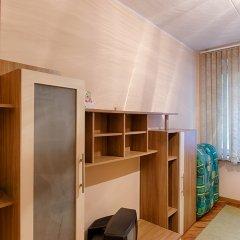 Апартаменты Двухкомнатная квартира на Таганке интерьер отеля