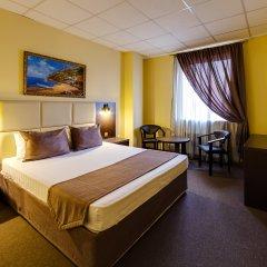Гостиница Мартон Северная 3* Улучшенный номер с различными типами кроватей фото 8