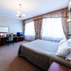 Гостиница Алмаз Улучшенный номер с различными типами кроватей фото 10