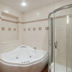 Отель Горки 4* Люкс фото 8