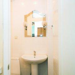 Апартаменты на Новом Арбате 26 ванная