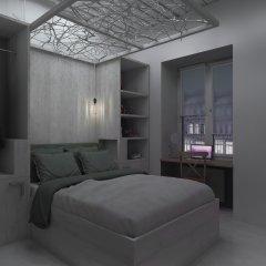 Гостиница City Bortoli комната для гостей