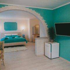 Гостиница Диамант 4* Люкс с различными типами кроватей фото 5