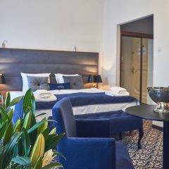 Отель Imperial Польша, Краков - отзывы, цены и фото номеров - забронировать отель Imperial онлайн комната для гостей фото 4