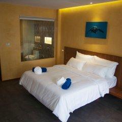 Отель Coriacea Boutique Resort 4* Номер Делюкс с различными типами кроватей фото 2